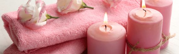An Aromatherapy Candle Gift is a Special and Thoughtful Idea