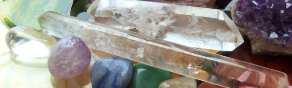 Things To Know About Rock Crystal Healing