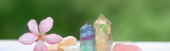Crystal Healing: All You Need To Know About It