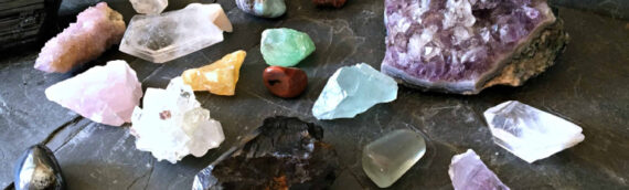 Perfect Guide On Crystal Healing For Beginners