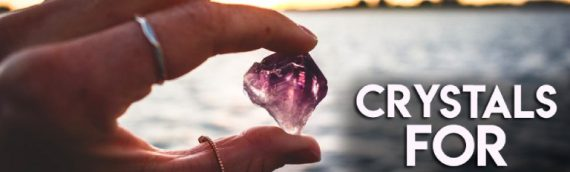 The Powerful Crystal Healing For Cancer