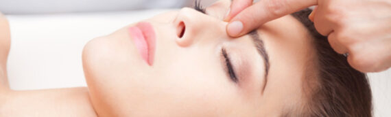 Massage Therapy For Migraines: Get Rid Of The Pain