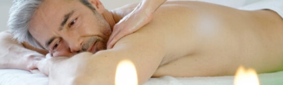 How Massage Therapy Helps In Reducing Depression And Anxiety?