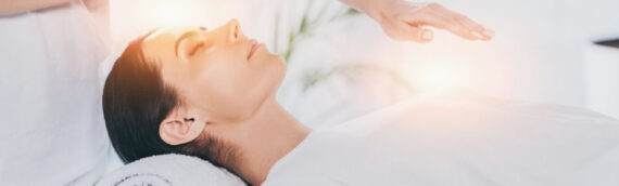 Everything About Reiki Therapy