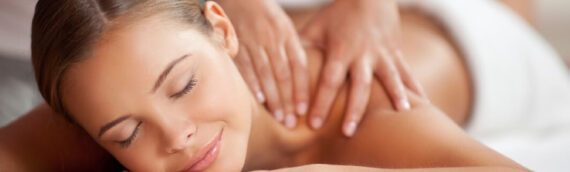 What Is The Difference Between Spa Massages And Massage Therapy?