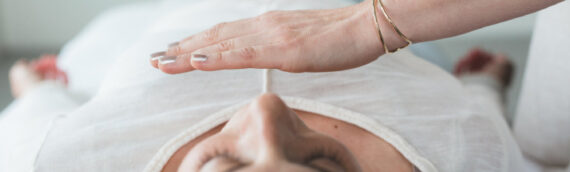 Reiki Therapy For Chronic Pains